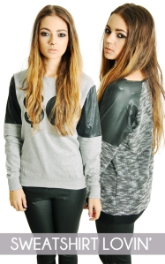 Both £15 now on www.nothingnew2wear.com